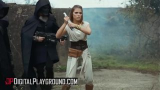 (Adriana Chechik, Xander Corvus, Tony De Sergio, Axel Aces) – Star Wars The Last Temptation A DP XXX Parody Scene 3 – Digital Playground