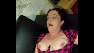 big hookers first bareback and creampie
