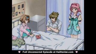 Hentai Cartoon XXX Schoolgirl Titfuck Ecchi Anime Ecchi