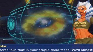 Let's play Star Wars Orange Trainer Uncensored Episode 43