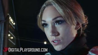 (Lily Labeau, Adriana Chechik) – Star Wars  The Last Temptation A DP XXX Parody Scene 2 – Digital Playground