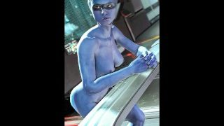Mass Effect: Peebee Compilation