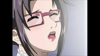 Mother Gives Son His First Blowjob Anime