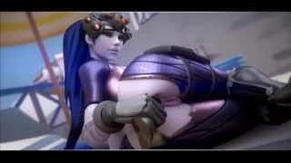 Nenas de Overwatch – overwatch music video / Duki – LeBron