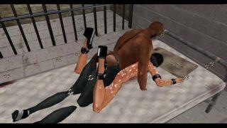 Perils of Kayla-04
