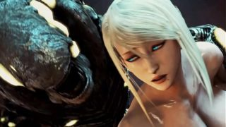 samus fucked by a huge monster cock