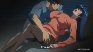 sister and brother love – hentai