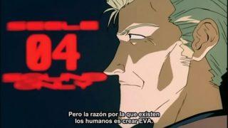 The End Of Evangelion (sub español)
