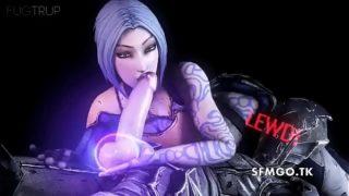 VIDEOGAMES SFM PORN COMPILATION 10