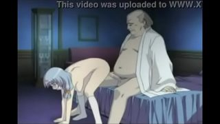 what is the title of this hentai?
