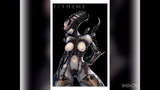 Xenomorph tribute