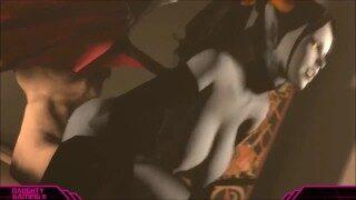 Halloween Video Game SFM Compilation